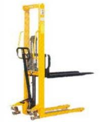 Repair and service of electrohydraulic carts and