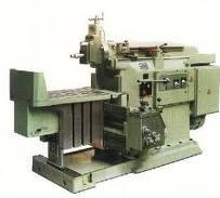 Repair of metal-cutting machines
