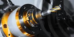 Repair and modernization of the metalworking