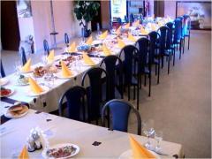 Поминальный обед Киев