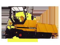Repair of road-building equipmen