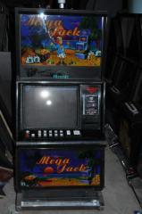 Продам игровые автоматы, корпуса, платы.(мега