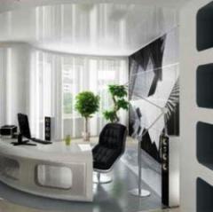 Дизайн офисов,  магазинов,  кафе.