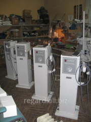 Restoration of stomatologic installations