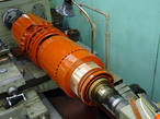 Repair of common industrial electric motors and