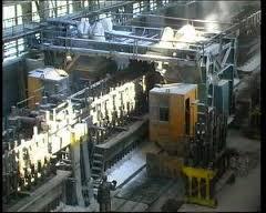 Repair of cars for metallurgy