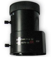 Объективы IVR-KR2812D