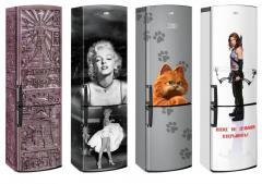Ремонт холодильников Indesit (Индезит) в Запорожье