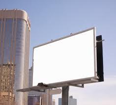 Полный спектр услуг по наружной рекламе