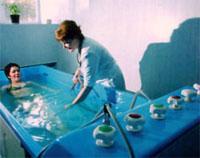 Микроклизмы и гинекологические орошения