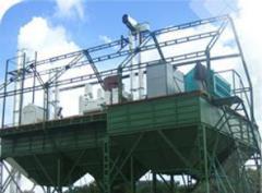 Repair and reconstruction of ZAV-10, ZAV-20,