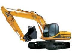 Обслуживание и ремонт строительной техники, ...