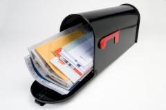 Прямые почтовые рассылки