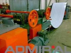 Обработка листового алюминия