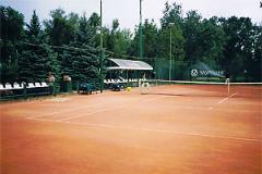 Seasonal repair of courts - we provide experts,