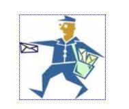 Доставка курьерская документов и писем, Украина,