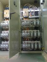 Ремонт и модернизация конденсаторных установок