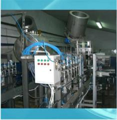 Modernization, re-equipment, repair of lines and