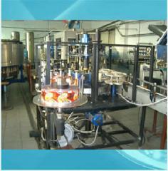 Разработка оборудования под требования...