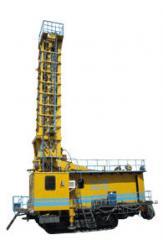 Ремонт и монтаж горнорудного оборудования