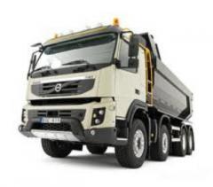 Автоперевозки тарных грузов