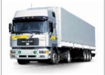 Автоперевозки грузов по Украине