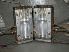 Design and production of compression molds,