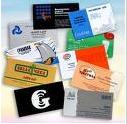 Печать визиток под индивидуальный заказ в Краматорске и регионе