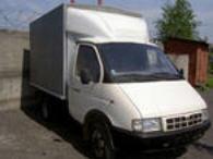 Road haulage across Ukraine