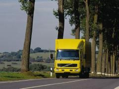 Transport and logistic services