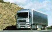 Automobile transportation of goods.