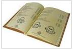 Печать меню для ресторанов, кафе, культурных заведений в Краматорске и регионе, Украина