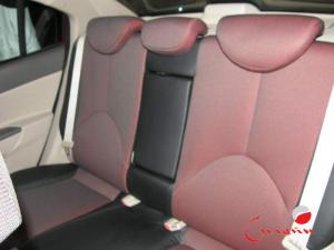 Banner of car seats