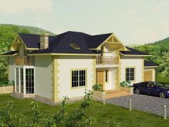 Camelot project of 310 m ²