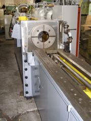 Modernization of lingering machines