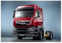 International cargo transportation of combined