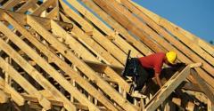 Огнезащита деревянных элементов