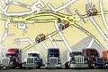 Логістика автомобільного транспорту (Транспортна)