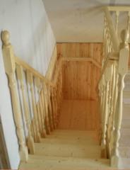 Изготовление деревянных конструкций и деталей