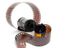 Services of processing of films