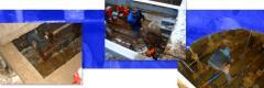 Монтаж трубопроводов различного типа