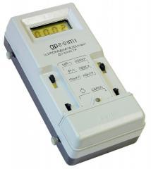 Ремонт аппаратуры радиационного мониторинга и