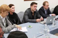 Организация деловых встреч, семинаров, тренингов
