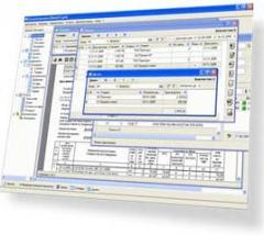 Разработка специализированного программного обеспечения