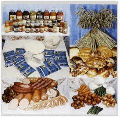 Продвижение продукции на рынке Украины,