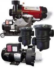 Монтаж и ремонт насосно-компрессорного оборудования