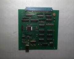 Разработка встроенных систем (контроллеров)