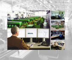 Автоматизация технологических процессов под ключ