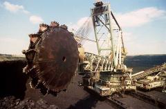 Добыча и обогощение угля