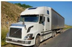 Automobile international transport to Baltic and